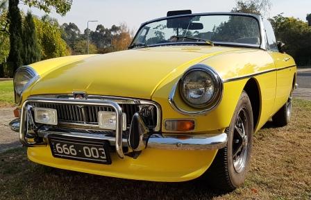 Mg Traders Sells Classic Cars Classic Car Parts Cross Flow Alloy
